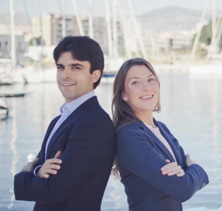 Marco & Sabine