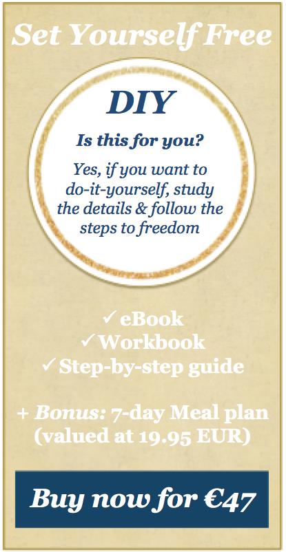 Set Yourself Free Program DIY