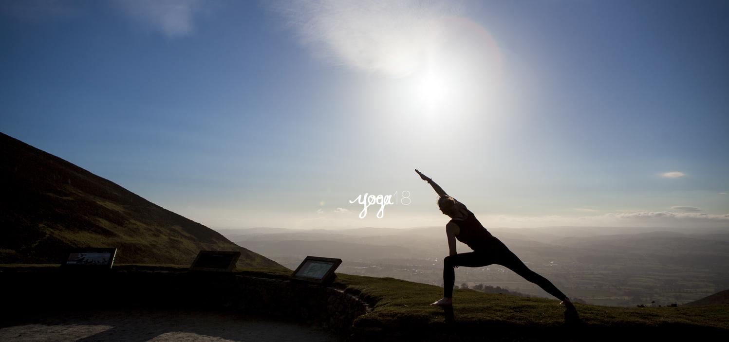 Yoga 18