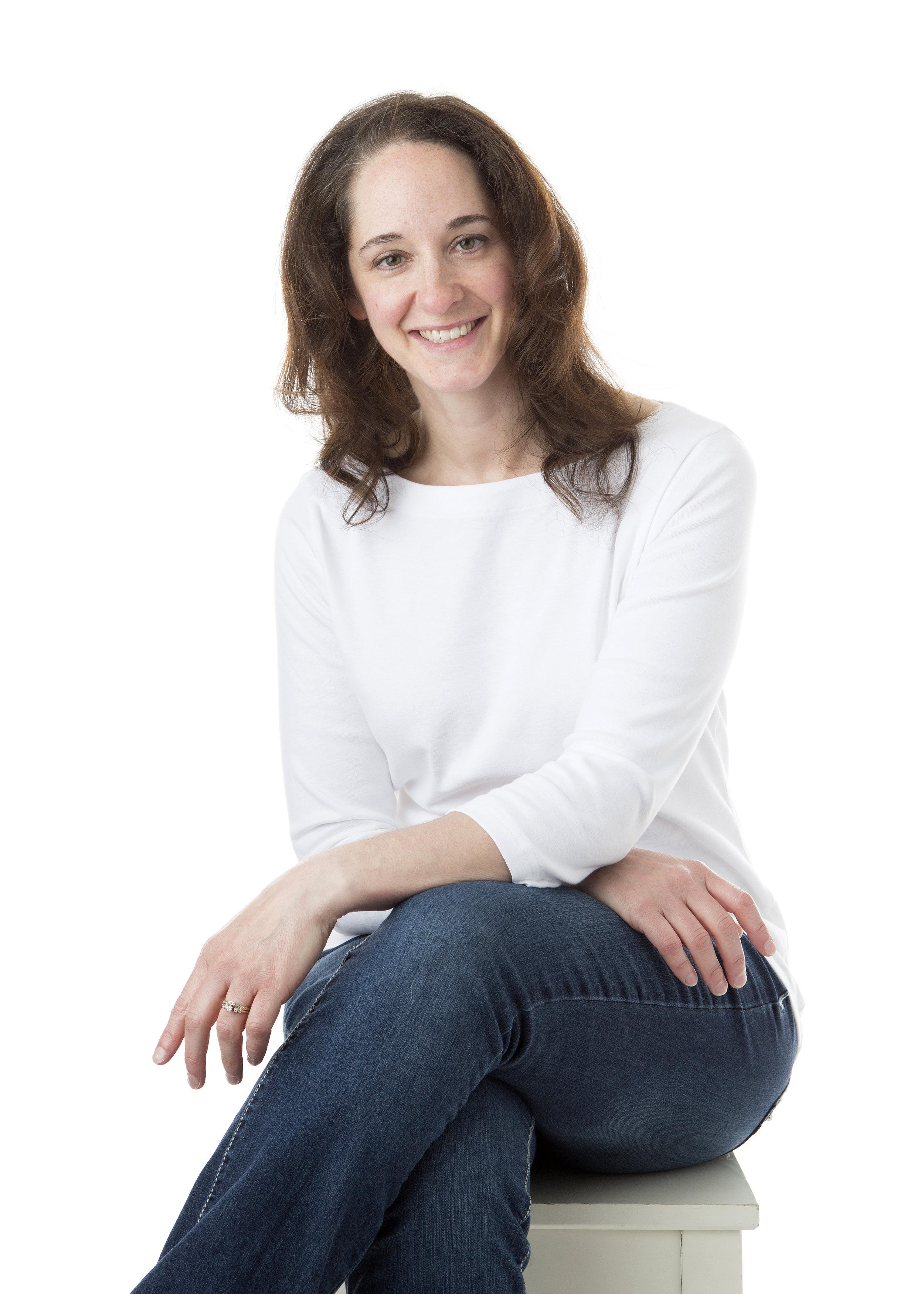 Sara-Messer-Shewry