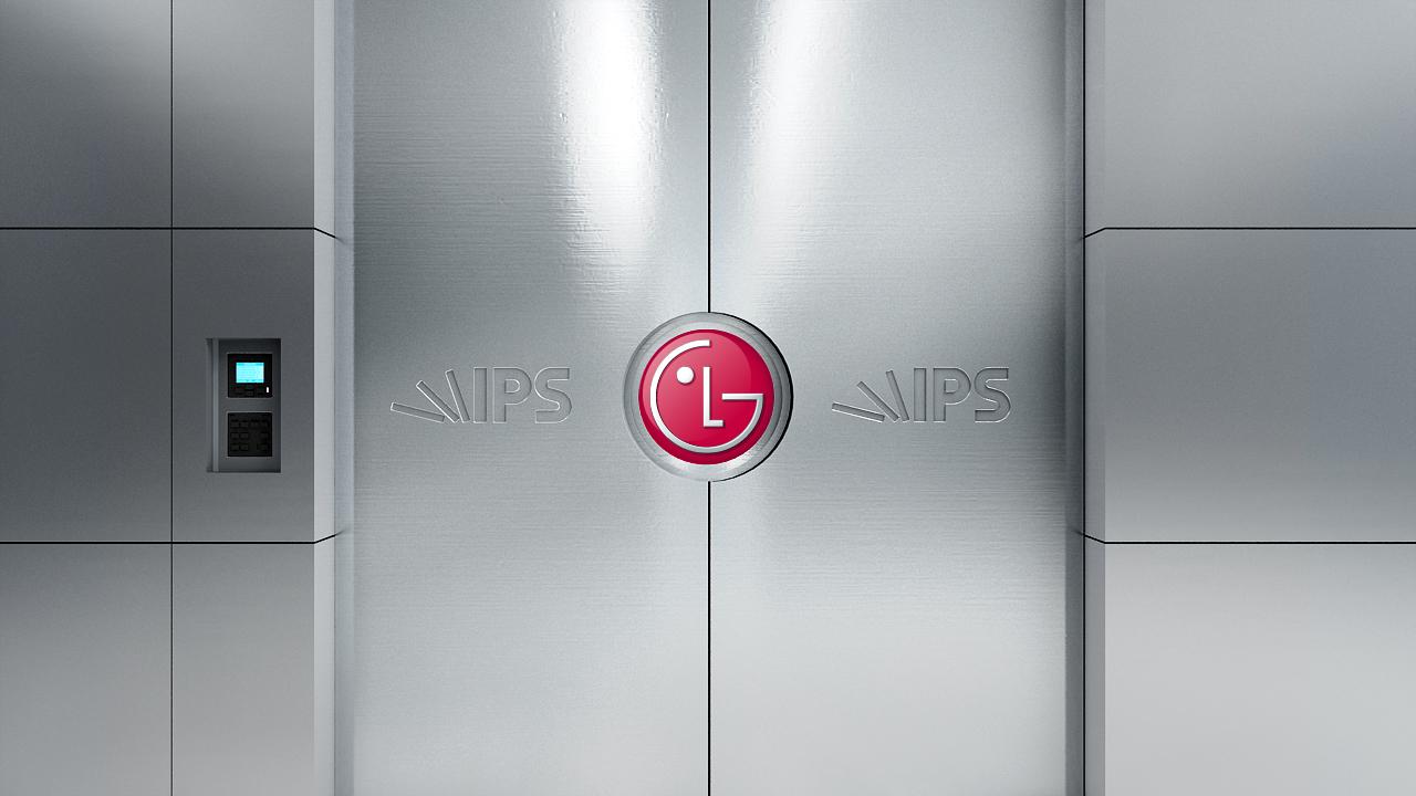 LG  LG Display iAD