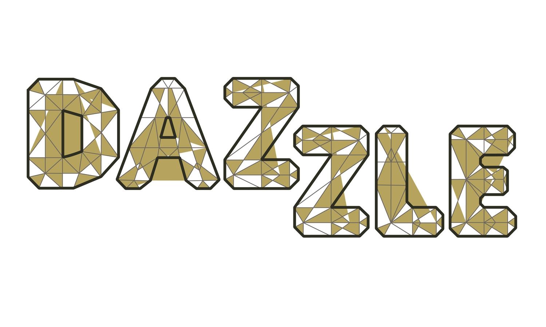 DAZZLE TITLE