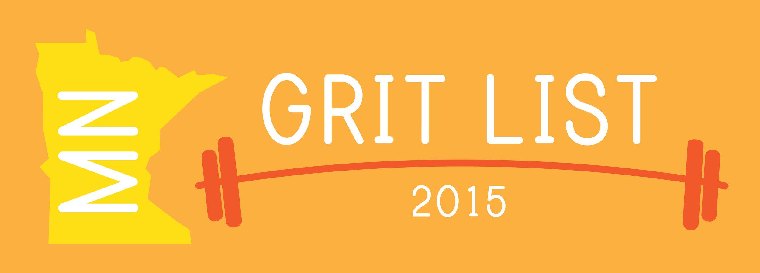 GRIT LIST LOGO 5