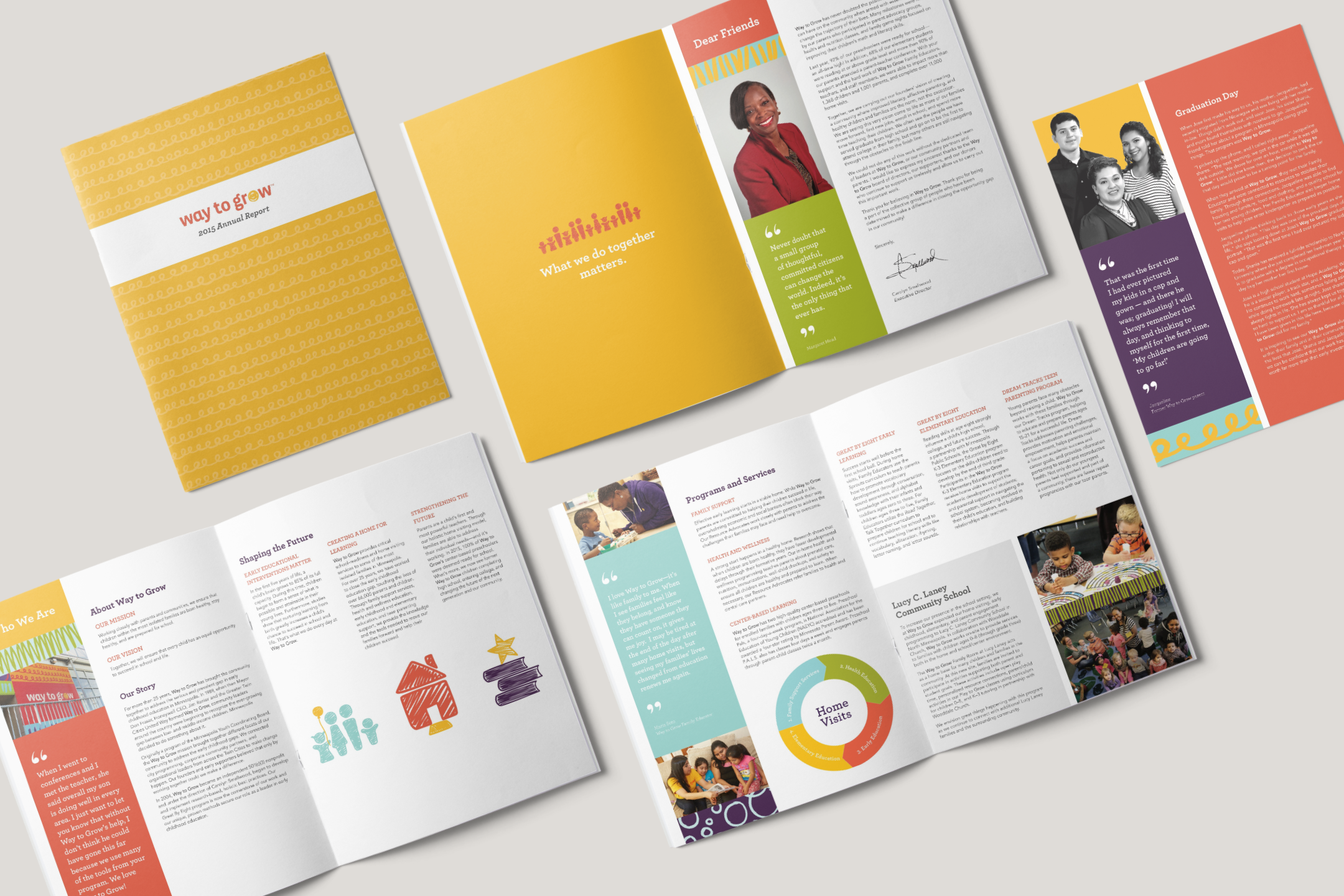 Download the 2015 Annual Report.