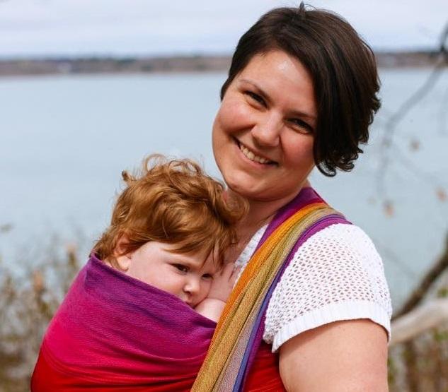 Emily Koehler-Lemaire  PropRiétaire, Accompagnante à la naissance, Monitrice de Portage, Entraîneure CERTIFIÉE