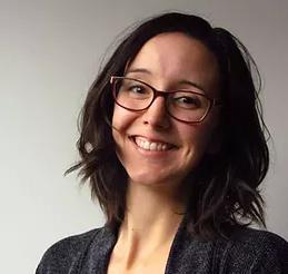 Catherine St-Pierre  ERgothérapeute pédiatrique