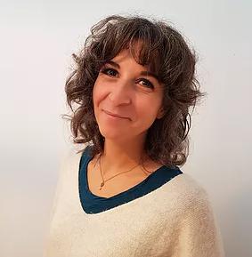 Karène valladeau-chevriot  Consultante en lactation ibclc