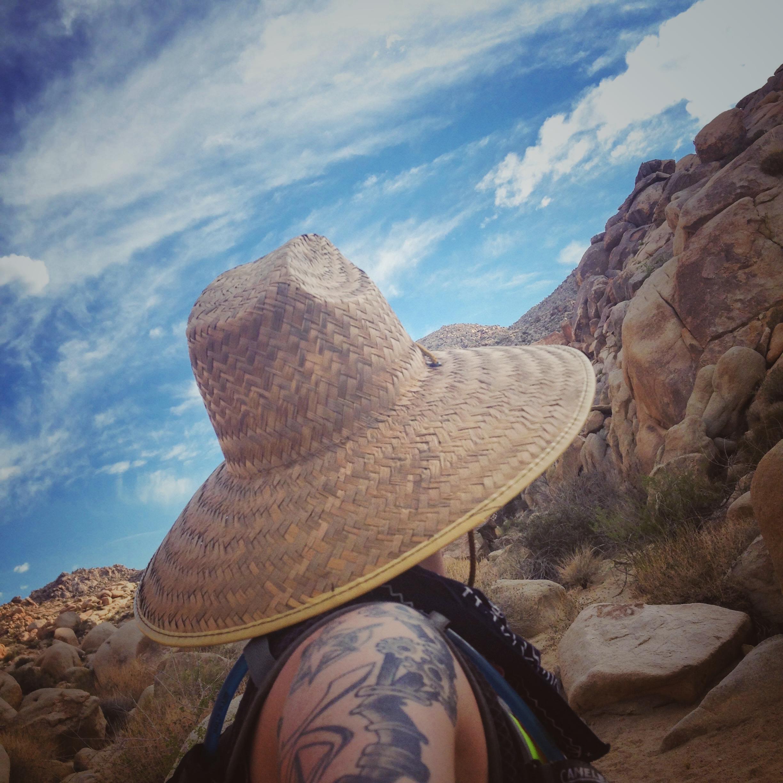 sunhat selfie case of the nomads a-z.jpg