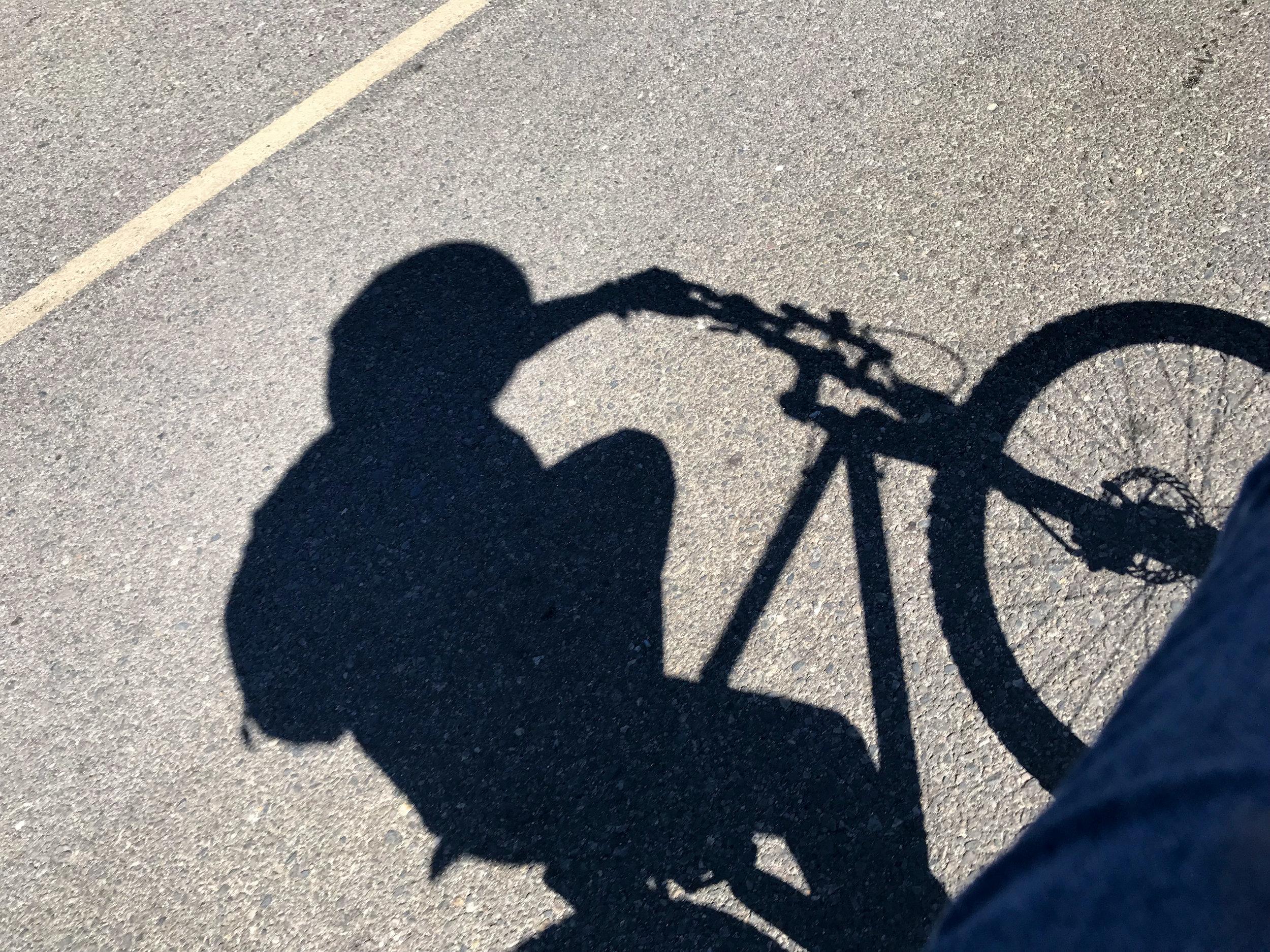 BDLA bike ride shadow.JPG