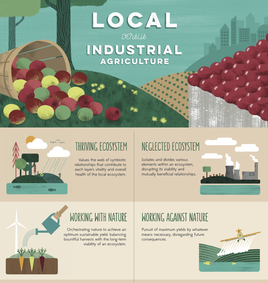 FarmScout Infographic