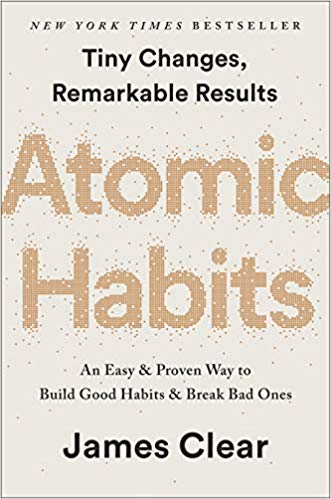 Atomic Habits Book Notes James Clear
