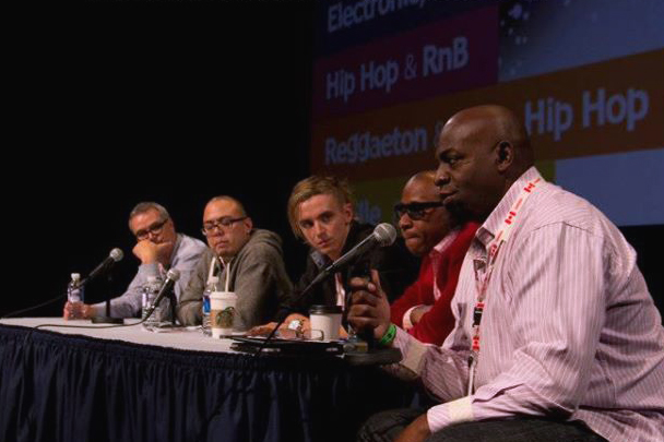 Canadian Urban Music Conference