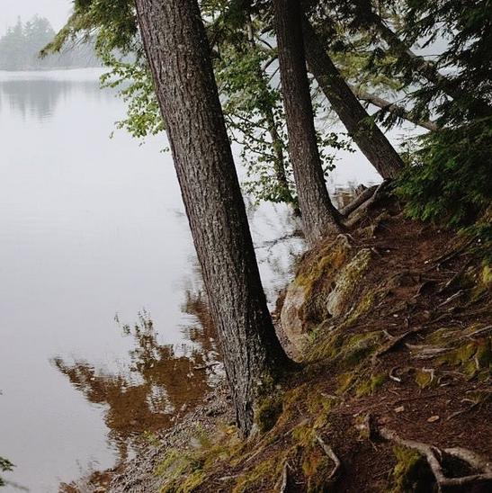 Canisbay Lake, Algonquin Park