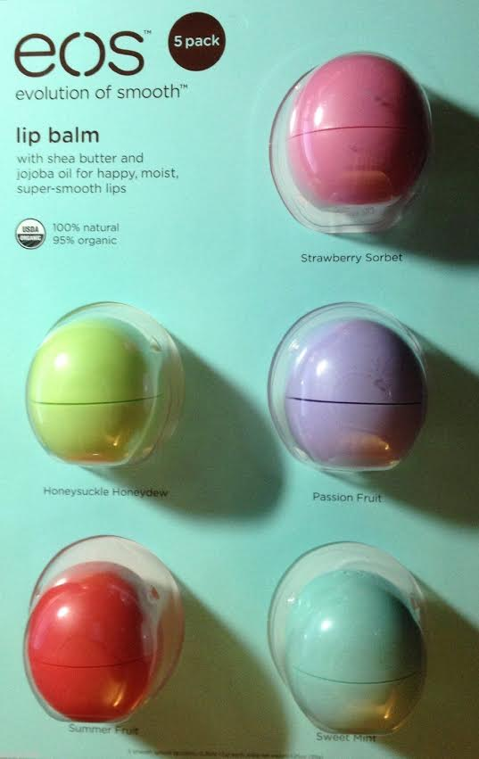 "If you want to try my ""lip balm routine"" you can order the  5 pack I use    here  !    (This product costs $14.95)"