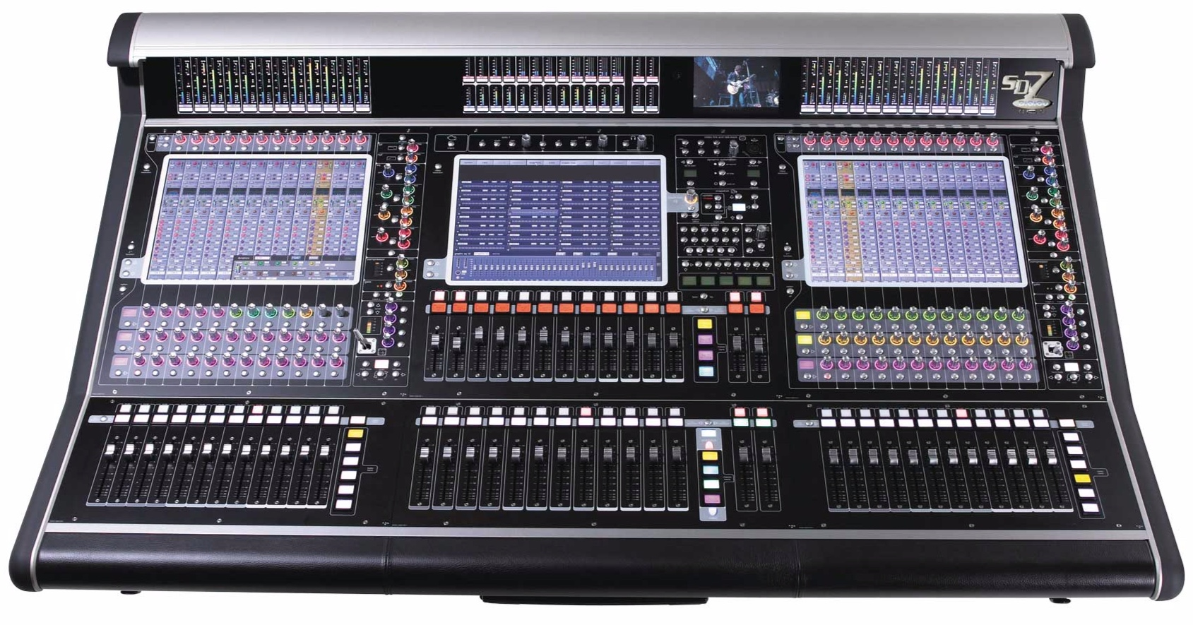 DiGiCo SD7T mixing desk