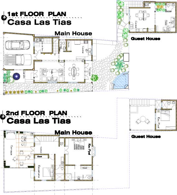 floorplan-casa-tia-rental-la-paz-bcs