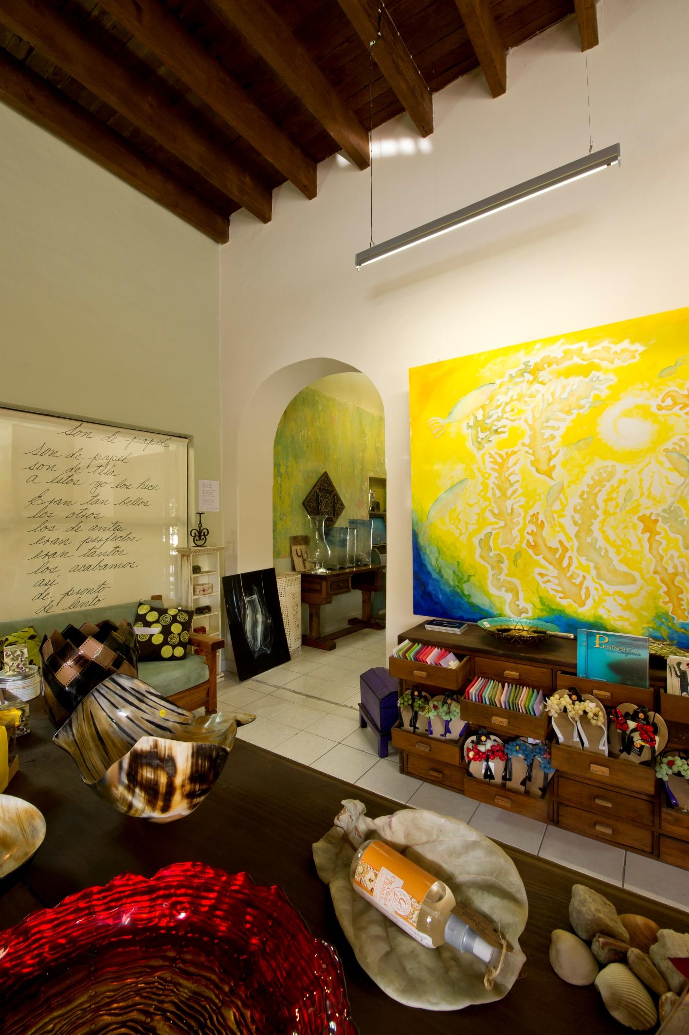 Interior Designs, La Paz, Mexico