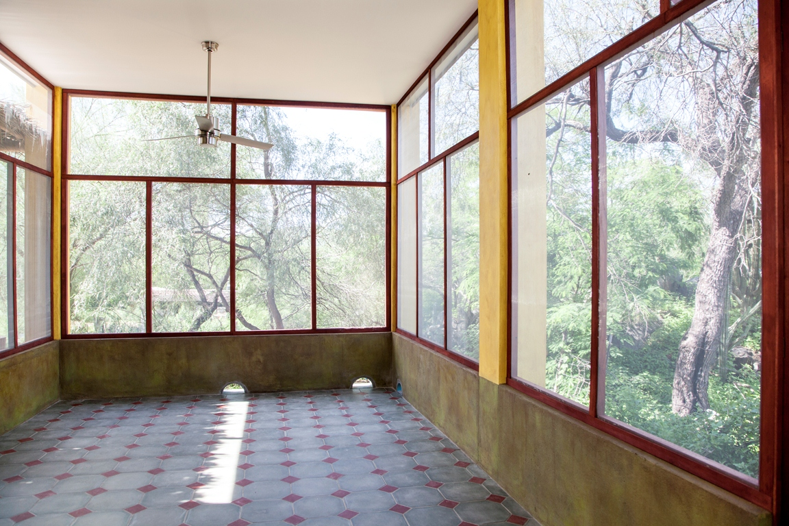 El Triunfo Property