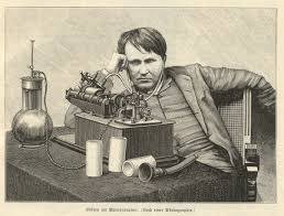 No, really. Edison was a jerk.