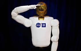 Robot Sir, yes, Robot Sir!