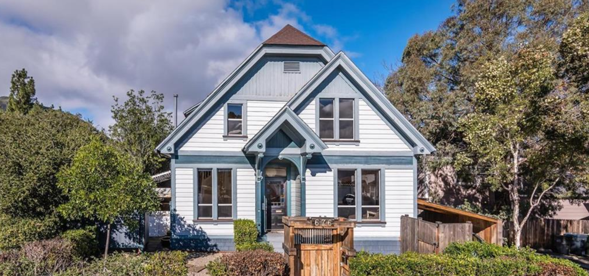 676 PISMO STREET - SAN LUIS OBISPO   This 4 bedroom 2 bath home sold in 36 days for $880,000 less than the asking price of $919,000 on 05/03/17. This property did not have a separate living unit but did have an additional kitchen upstairs on the far wall of the upstairs living room. An interesting option representing a $396.75 per square foot cost for a 5,201 sq. ft. lot in downtown.