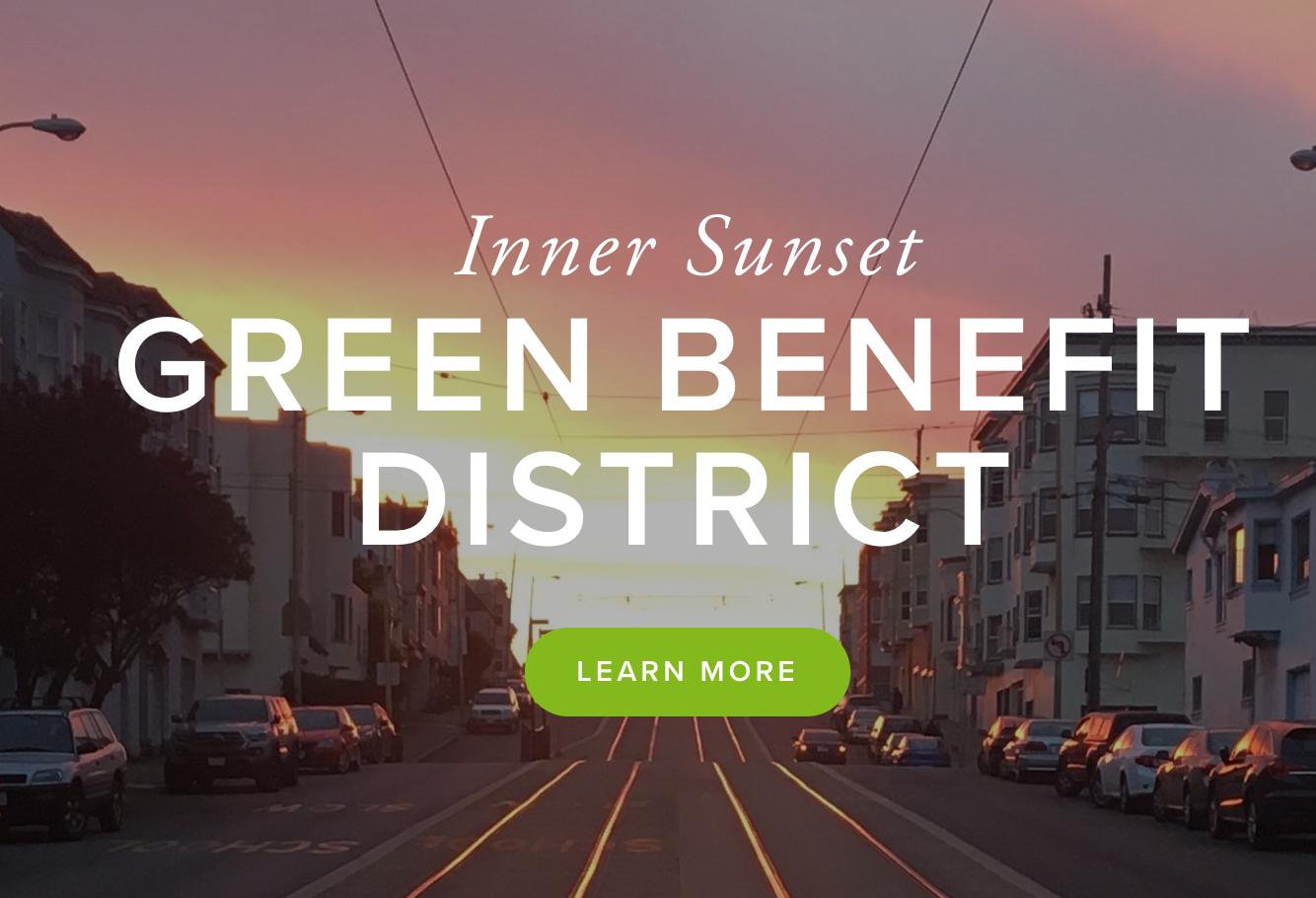 Inner Sunset GBD