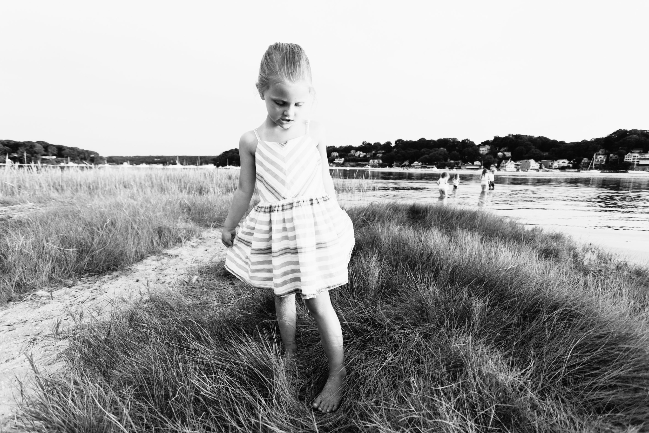 Jennifer Tippett Photography | cousin photo session