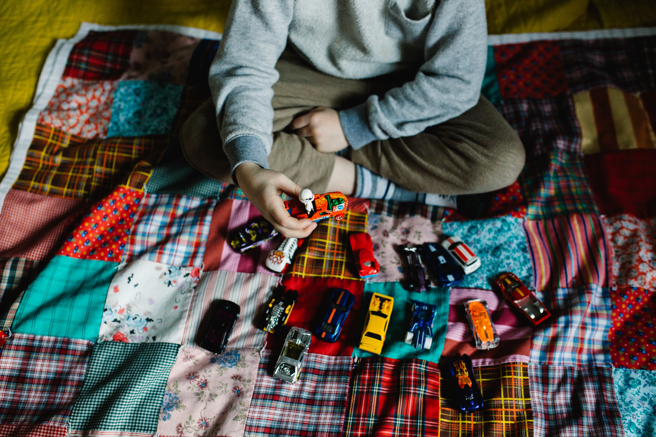 matchbox cars | lifestyle photographer 365 | Jennifer Tippett