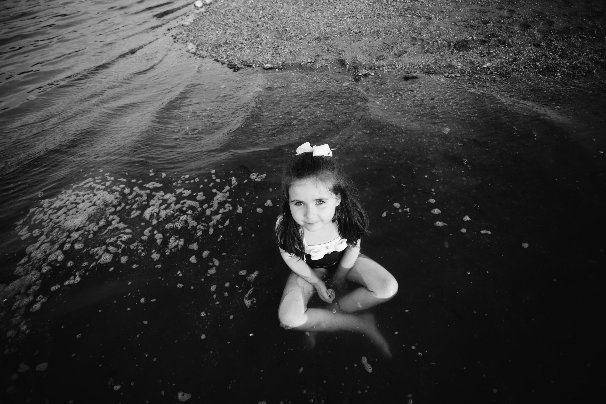 sisters beach photo session long island new york Jennifer Tipett