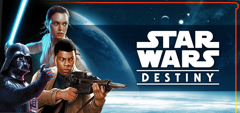 Star Wars Destiny Group