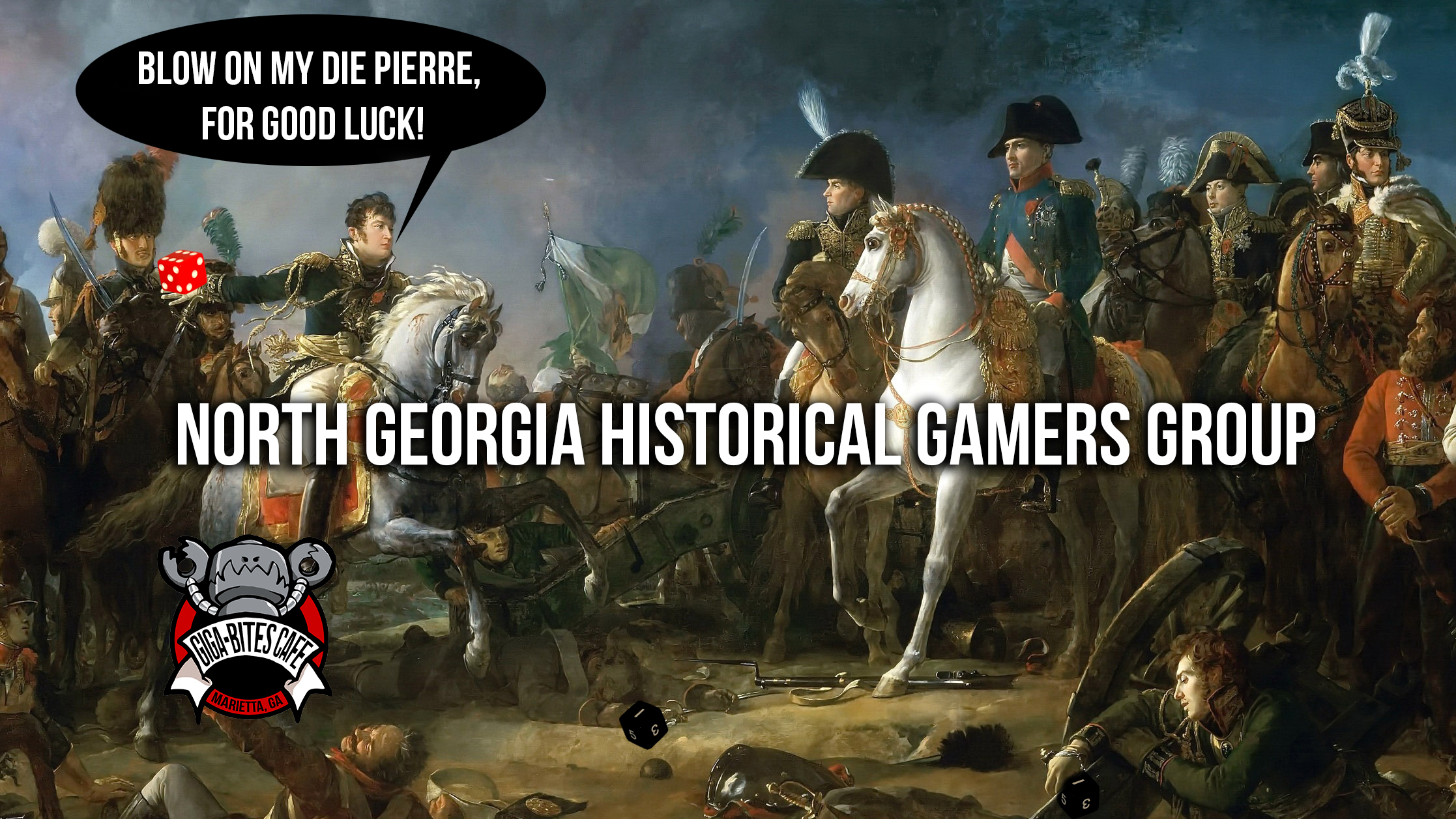 North Georgia    H  istorical Gaming Group
