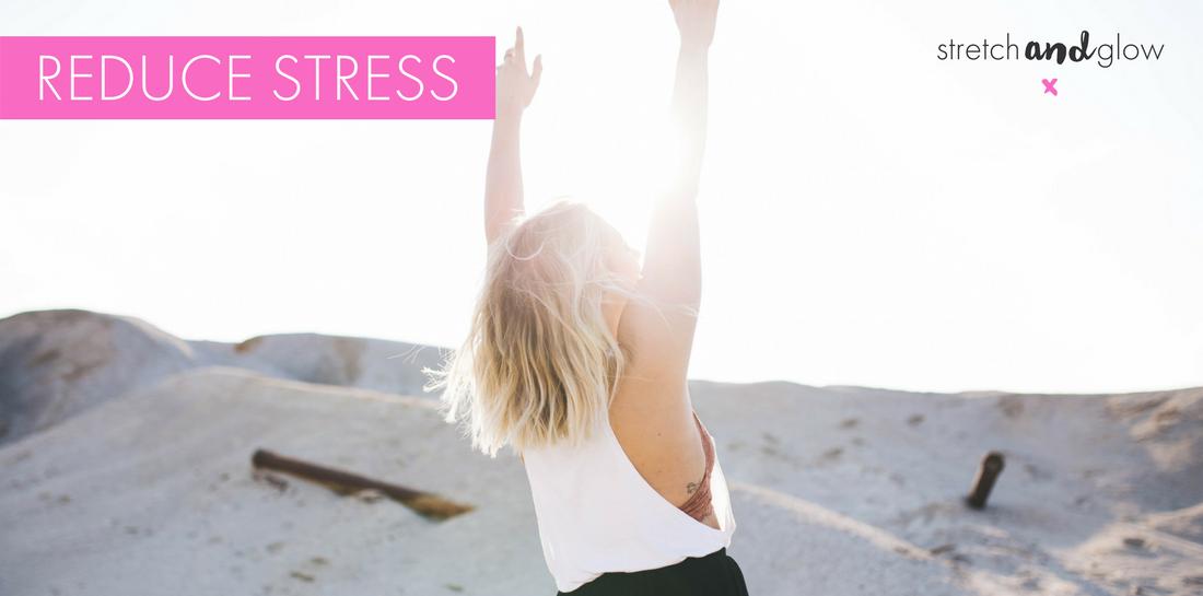 Prenatal Yoga Basics Triangle Pose
