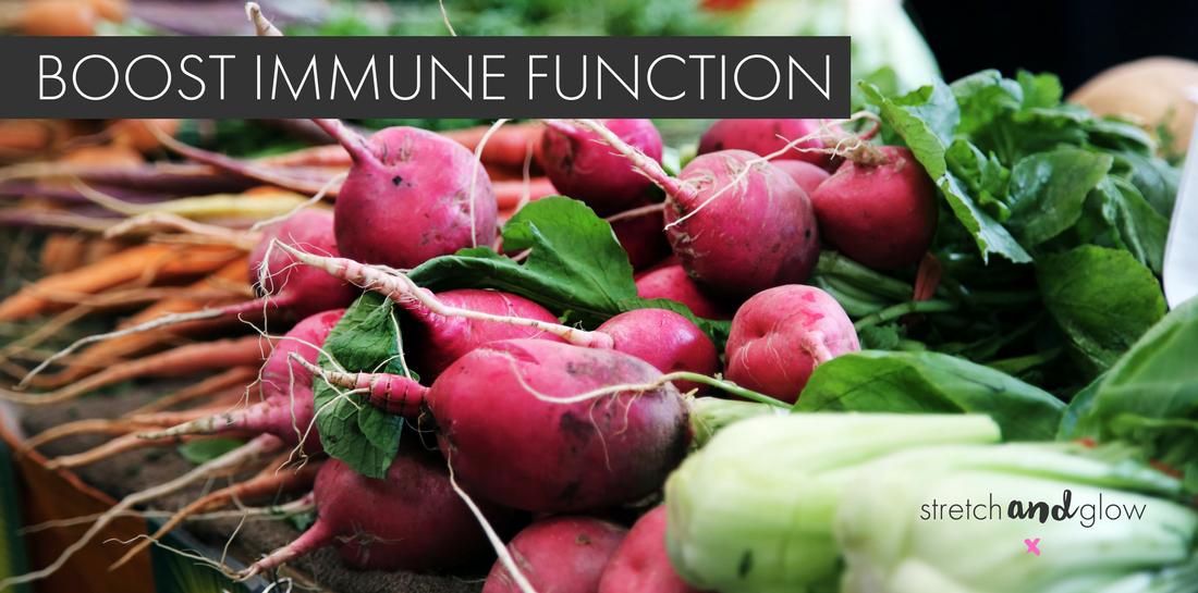 Immune system in pregnancy