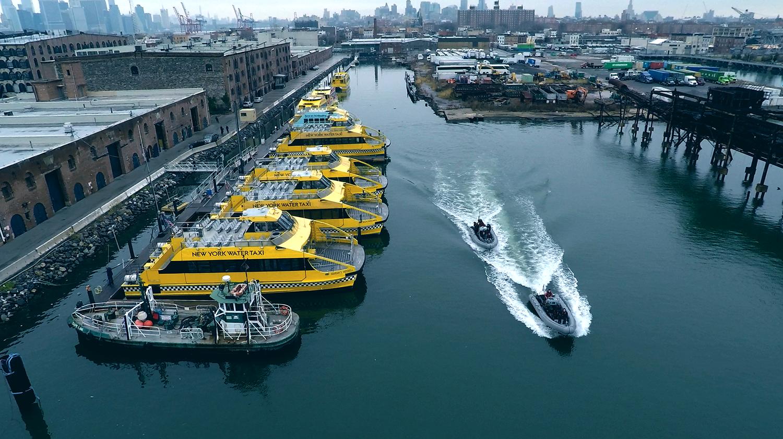 Red Hook, NY