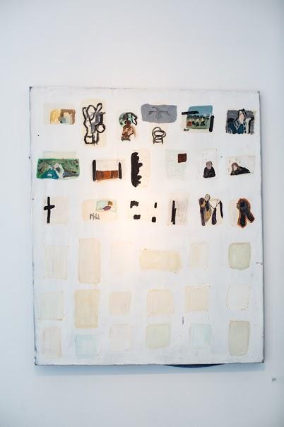 Paintings of, 2013