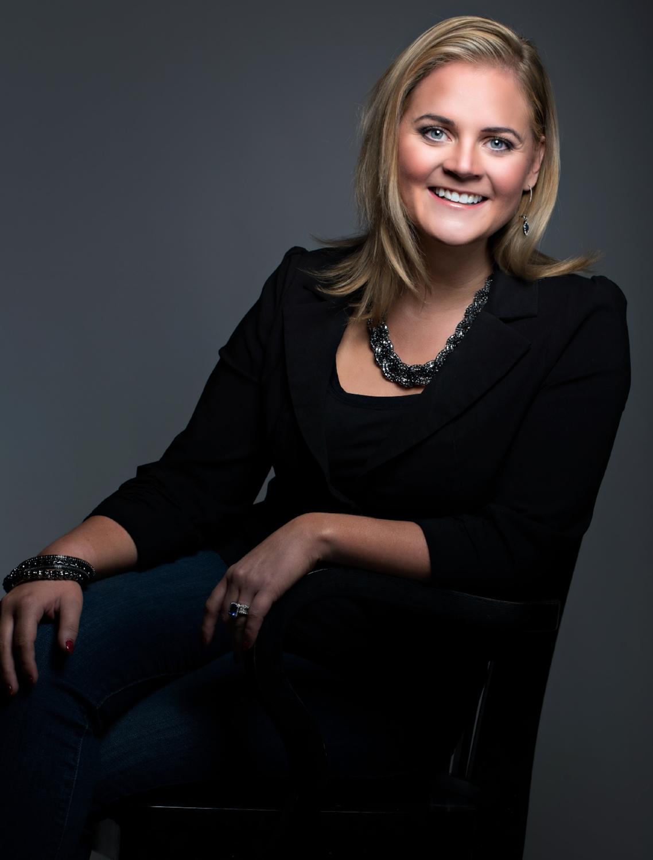 Denver Personal Branding Portraits
