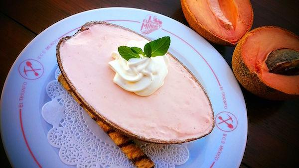 Ice Cream — El Triunfo — Mexico