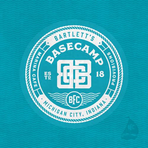 Creative Direction: Concept / Logo / Brand