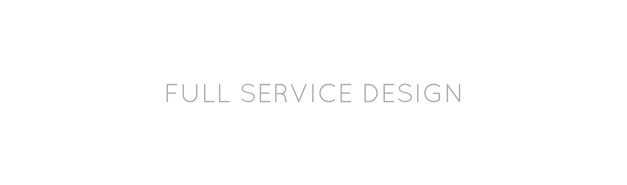 At LFD, we are a full service residential design firm specializing in:  + New Construction  + Remodels  + Room Design  + Furniture/decor planning  + Styling