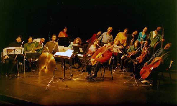 Compañía Oblicua 2005