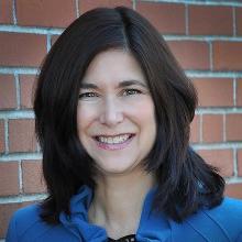 Mariann Morgan