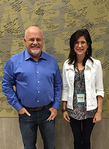 Attendee of Dave Ramsey's Bankruptcy Leadership Summit 2015
