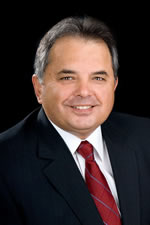 Ernie Villegas, Founder and CEO