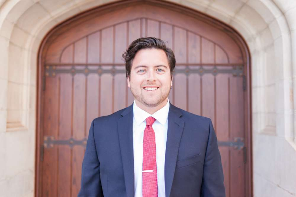 Bryson Beck- Secretary   bryson@ou.edu