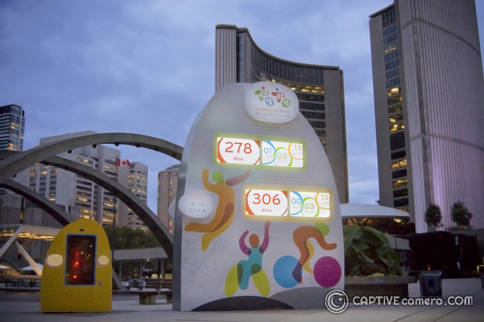 Toronto 2015 Pan American and Parapan American Games