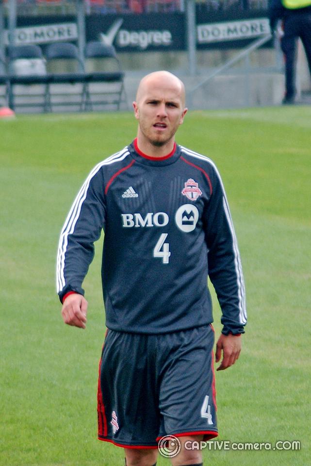 Michael Bradley at Toronto FC
