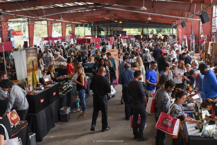 20150920 - Food and Wine Festival - Trade Show - Toronto Event Photography - Captive Camera - Jaime Espinoza-14.JPG