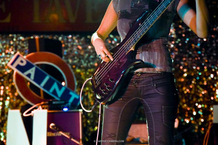 20160128 - Paint - Live Indie Rock Band - Horseshoe Taven - Toronto Concert Photography - Captive Camera - Jaime Espinoza-8.JPG