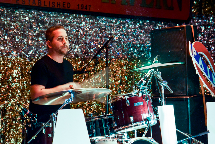 20160128 - Paint - Live Indie Rock Band - Horseshoe Taven - Toronto Concert Photography - Captive Camera - Jaime Espinoza-18.JPG