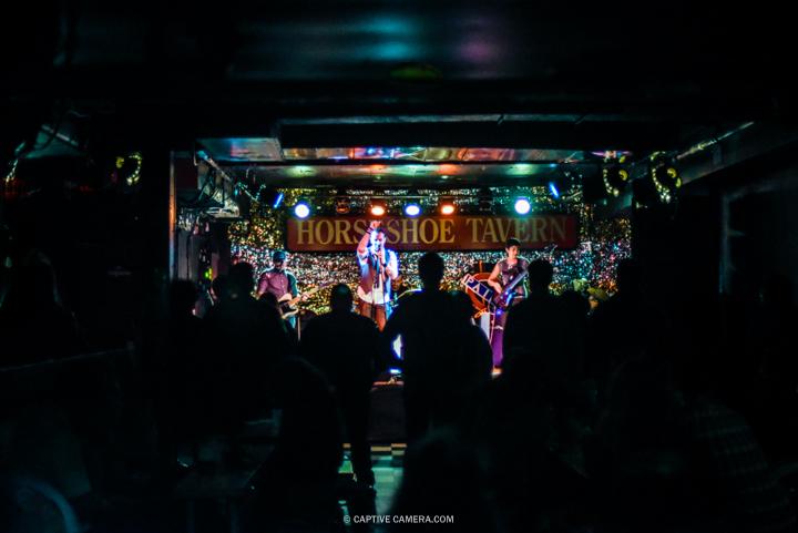 20160128 - Paint - Live Indie Rock Band - Horseshoe Taven - Toronto Concert Photography - Captive Camera - Jaime Espinoza-28.JPG